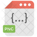 Png Portable Network Icon