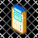 Portable Cash Register Icon