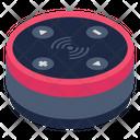 Wireless Speaker Portable Speaker Portable Audio Speaker Icon