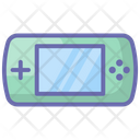 Portable Video Game Icon