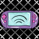 Portable Video Game Icon