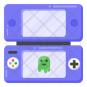 Video Game Portable Video Game Game Gadget Icon