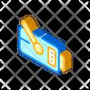 Portable X Ray Machine Icon