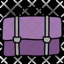 Portfolio Professor Bag Business Bag Icon