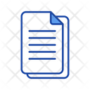 Portfolio Government Document File Icon