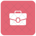Portfolio Briefcase Suitcase Icon