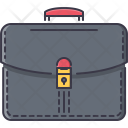 Portfolio Case Employee Icon