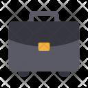 Portfolio Bag Office Icon