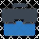 Bag Briefcase Employee Icon