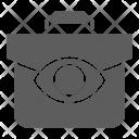 Portfolio Demonstration Icon