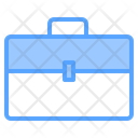 Document Bag Briefcase Suitcase Icon