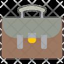Portfolio Law Justice Icon