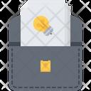 Portfolio Case Presentation Icon