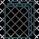 Portfolio Domains Enterprise Icon