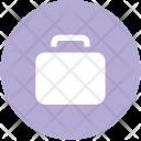 Portfolio Briefcase Documents Icon