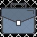 Bag Business Portfolio Icon