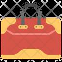 Portfolio Bag Business Bag Office Bag Icon
