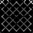 Portfolio Case Icon