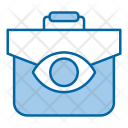 Portfolio demonstration Icon