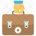 Portfolio for Engineering Icon