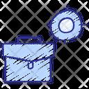 Business Understanding Management Portfolio Icon