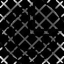 Portion Part Piece Icon