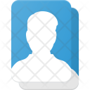 Portrait picture Icon