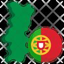 Portugal Flag Portugal Flag Icon