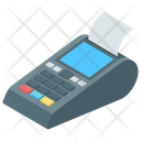Cash Till Cash Register Pos Icon