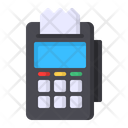 Pos Payment Terminal Icon