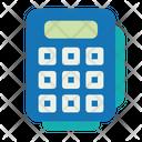 Pos Edc Card Icon