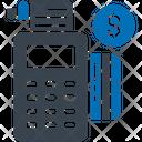 Pos Card Credit Icon