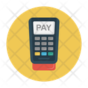 Paymachine Online Shopping Icon