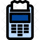 Pos Machine Edc Payment Icon