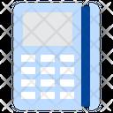 Pos Machine Post Sale Icon