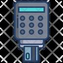 Pos Machine Atm Card Icon