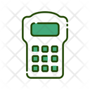 Pos Terminal Card Payment Swipe Machine Icon