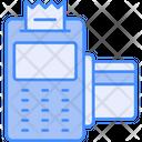 Pos Terminal Icon