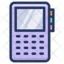 Pos Terminal Machine Icon