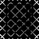 Pos Terminal Machine Icon