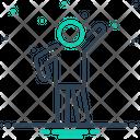 Pose Icon