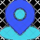 Position Location Pointer Location Marker Icon