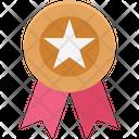 Position Badge Quality Badge Icon
