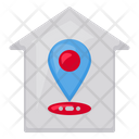 Position Home Icon