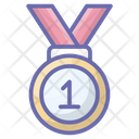 Position Medal Icon