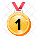 Position Medal Medal Achievement Medal Icon