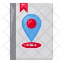 Position Notebook Icon