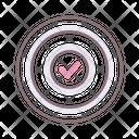 Positioning Icon