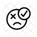 Covid Pandemic Ui Element Icon