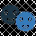 Positive Emotion Icon